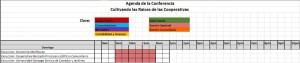 Full Agenda Domingo ESP