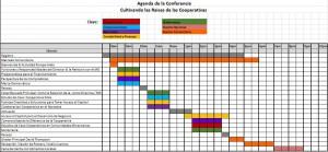 Full Agenda Sabado ESP